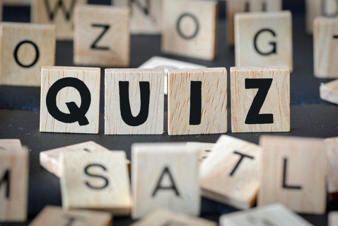Para você que adora um Quiz, não poderá perder todas as quintas no Grand Social. Foto: Roobcio | Dreamstime