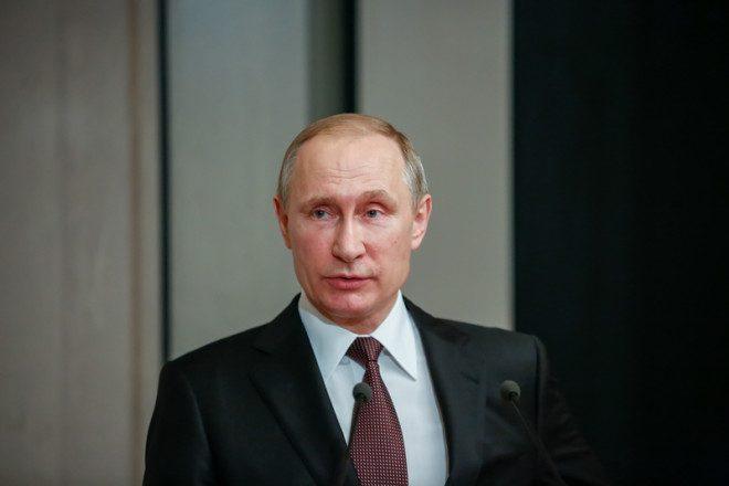 Críticas a Vladmir Putin podem não ser muito bem vistas na Rússia. Foto: Vasilis Ververidis | Dreamstime