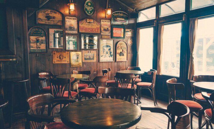 Qual é o pub mais antigo da Irlanda?