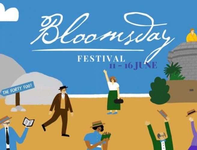 Bloomsday celebra obra de James Joyce. Imagem: 98 FM