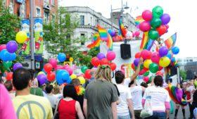 Universidade de Cork lança curso sobre história LGBTQ+ na Irlanda