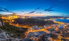 Quanto custa viver em Malta?