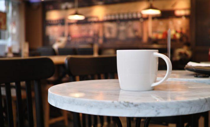 5 cafés em Dublin para relaxar