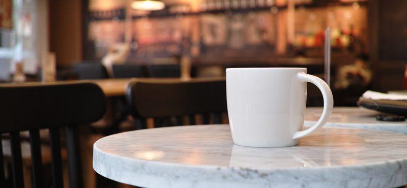 5 cafés para relaxar em Dublin