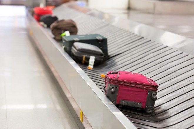 O que fazer se a sua mala for extraviada? Pode acontecer. Foto: Nomadsoul1   Dreamstime