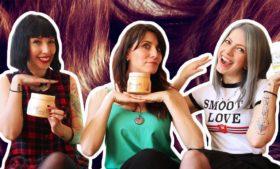 Cuidado dos cabelos na irlanda – Cronograma Capilar – Strike a Pose#05