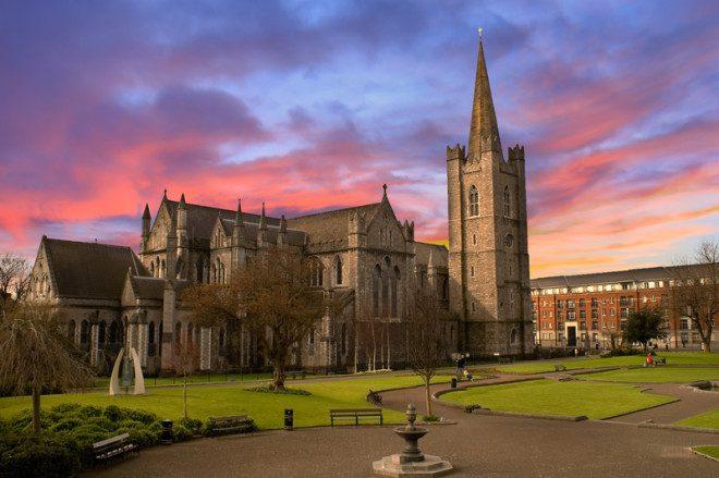 Igreja católica tinha grande influência na Irlanda e outras religiões não eram reconhecidas até o referendo de 1972. Foto: Josemaria Toscano/Dreamstime