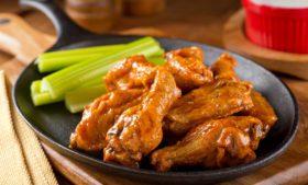 Wings Food Fest acontece em Bray neste fim de semana