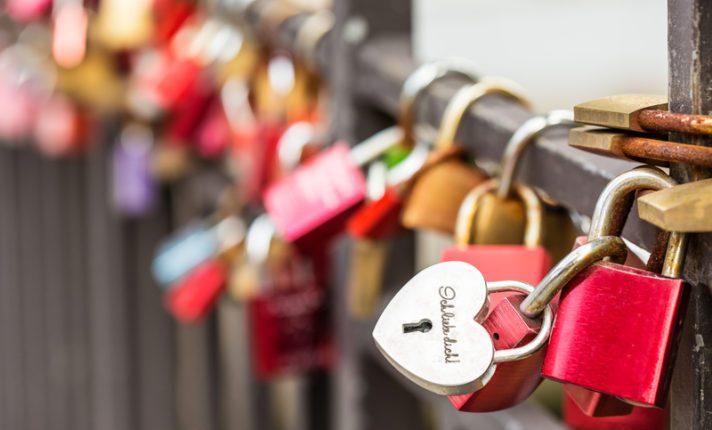 5 cantinhos românticos para namorar em Dublin