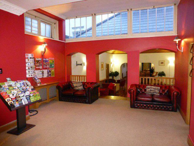 Hostels em Dublin: My Place Dublin Hostel - Foto: Divulgação