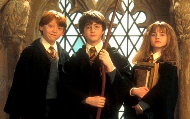 Convenção sobre Harry Potter vai acontecer em Dublin no mês de novembro. Foto: Divulgação