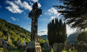 Cruz celta: símbolo de arte, cultura e religiosidade