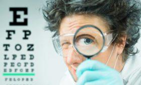 E se eu precisar de um oftalmologista na Irlanda?