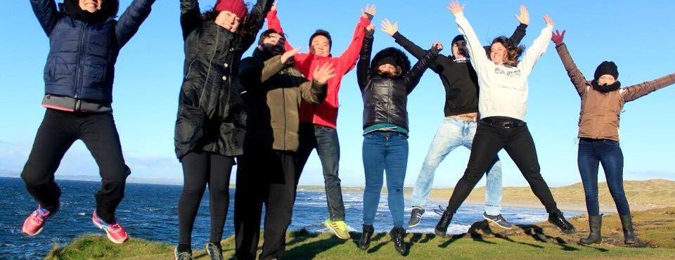 8 motivos para fazer o seu intercâmbio em Donegal