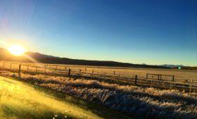 Mochilão pela Nova Zelândia. Os obstáculos que surgem pelo caminho