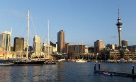 Vistos na Nova Zelândia: entenda o processo para intercâmbio no país
