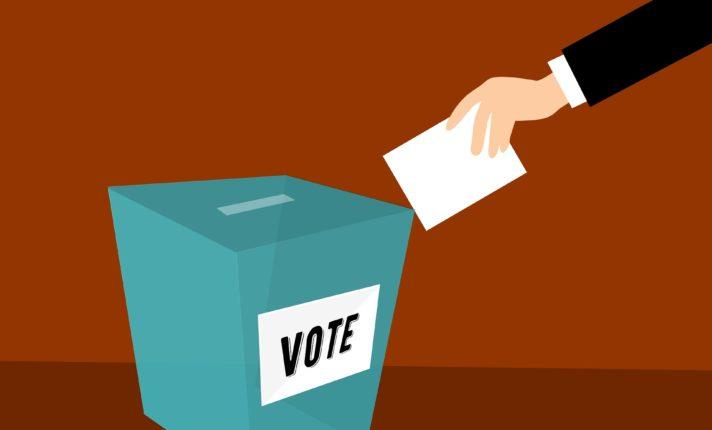 Eleições 2018: Você vai poder votar estando na Irlanda?