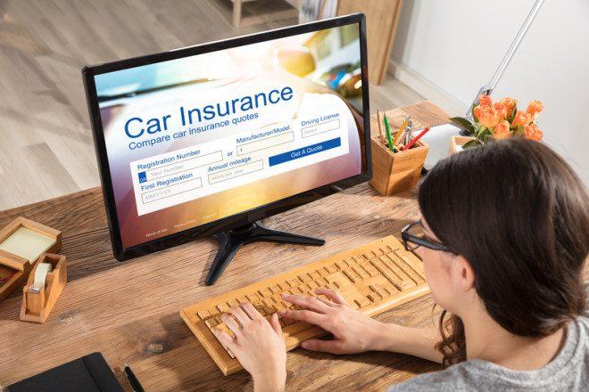 O seguro pode ser um dos maiores empecilhos na hora da compra de um carro na Irlanda. © Andrey Popov   Dreamstime.com