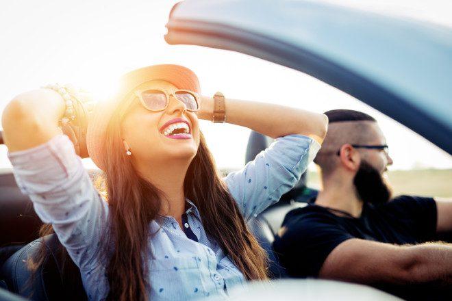 Alugar um carro em turma é uma boa opção para explorar a Irlanda, © Zorandim   Dreamstime.com