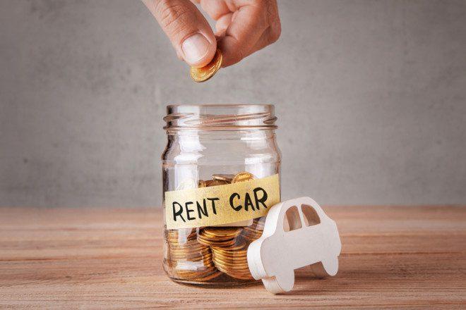Alugar um carro na Irlanda é mais barato que no Brasil. © Dragan Andrii   Dreamstime.com