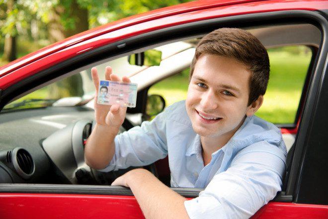 Como tirar carteira de habilitação na Irlanda? © Alexander Raths   Dreamstime.com
