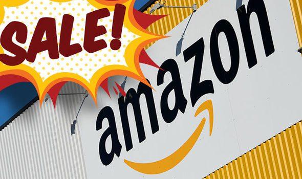 Amazon vai adicionar novos itens em promoção diariamente. Foto: Daily Express