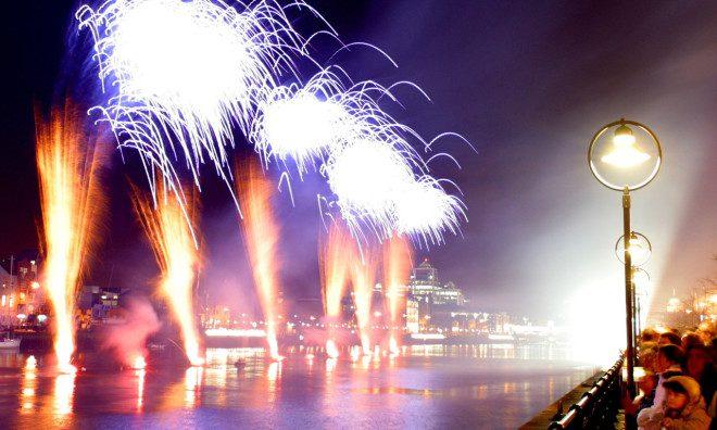 Festival de Ano Novo traz diversas atrações este ano. Foto: NYE Festival