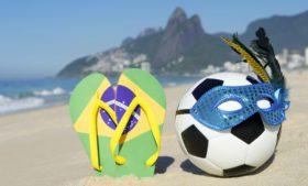 Compensa passar o Carnaval no Brasil?