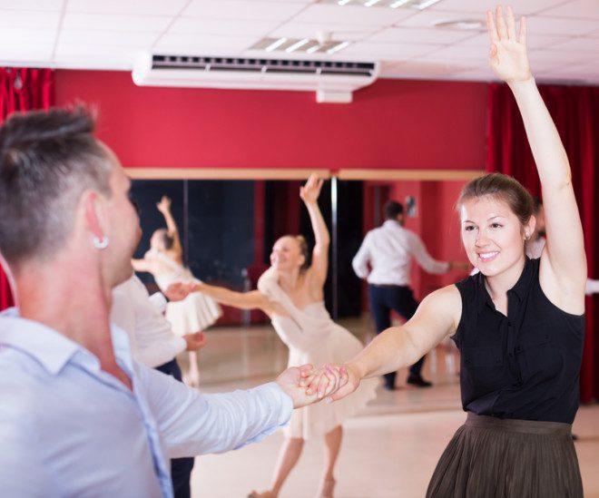 Evento contará com aulas de dança gratuitas. Foto: Iakov Filimonov | Dreamstime