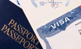 Como tirar o visto para a Austrália?