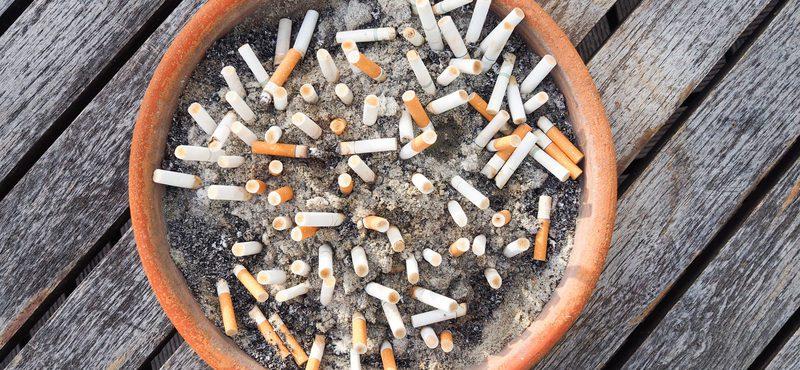 Aproveite o intercâmbiona Irlanda para deixar de fumar