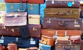 Comissão aprova franquia de bagagem em voos nacionais no Brasil