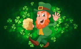 Leprechaun: símbolo do folclore da Irlanda