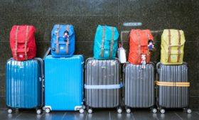 Cias. low cost: quando a bagagem custa mais que a passagem