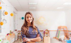Irlanda contrata profissionais para trabalhar com educação infantil