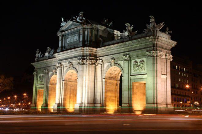Espanha é o principal destino quando se fala em aprender espanhol. © Bjeayes   Dreamstime.com