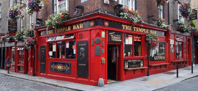 Tudo o que você precisa saber sobre os Pubs na Irlanda
