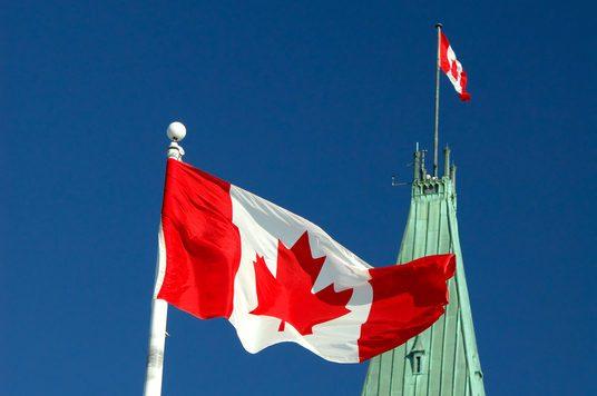 Canadá é o país mais procurado pelo brasileiro para fazer intercâmbio© Norman Pogson | Dreamstime.com