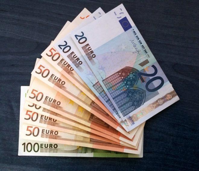 Em janeiro de 2018 o salário mínimo irlandês passou de 9,25 para 9,55 euros.© George Gabriel Paraschiv | Dreamstime.com
