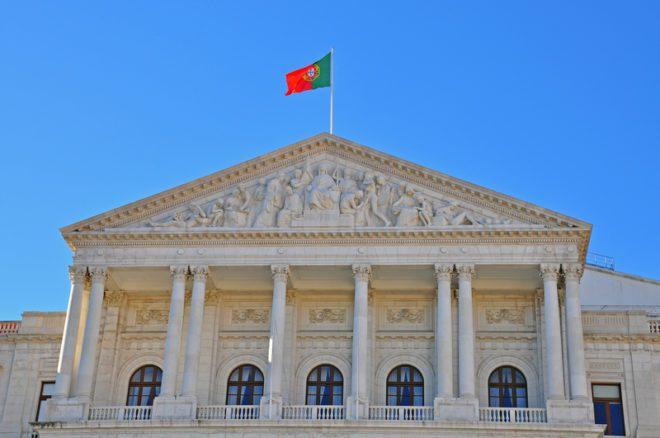 Portugal tem as melhores universidades.© Arseniy Rogov | Dreamstime.com
