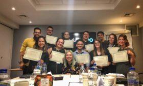 E-DublinPRO Workshop acontece em cinco cidades brasileiras