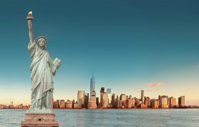 O intercâmbio nos Estados Unidos é mais voltado para os adolescente que estão terminando os estudos.© Byelikova | Dreamstime.com