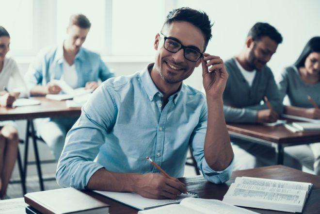 FETAC tem o objetivo de preparar o profissional para o mercado de trabalho. © Vadimgozhda | Dreamstime.com