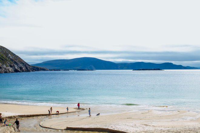 Achill Island é um verdadeiro cartão postal.© Debra Reschoff Ahearn | Dreamstime.com