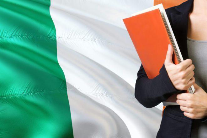 Quanto custa estudar na Irlanda.© Sezer Ozger | Dreamstime.com