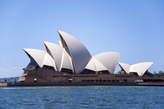 A Austrália é um destino bastante procurado devido o dólar australiano ser mais barato.© Boggy | Dreamstime.com
