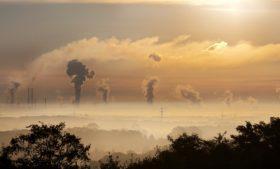 Irlanda aumenta imposto sobre emissão de carbono