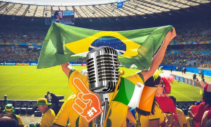 Torcidas de Futebol na Irlanda – E-Dublincast (Ep. 31)