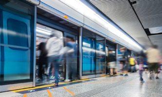 Metrô em Dublin: com obras em atraso, projeto deverá ser finalizado em 2034