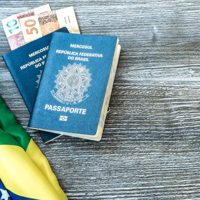 Na Irlanda, o passaporte de emergência só é concedido em condições especiais.© Filipe Frazao   Dreamstime.com